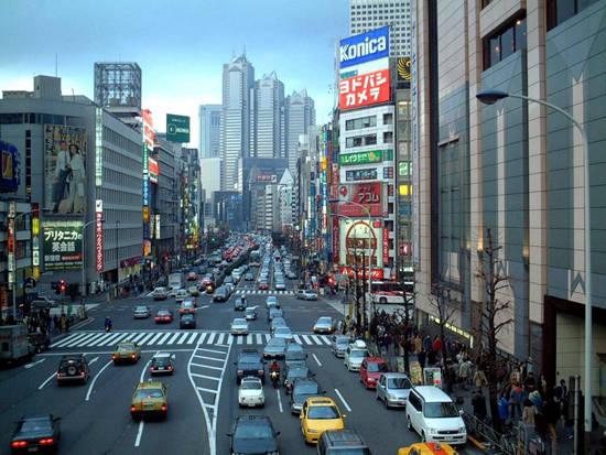 大陆投资者为何青睐日本房产? |  海外