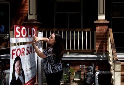 加拿大房地产落潮:会有一半经纪没饭吃,退出 | 加拿大