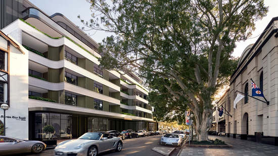 1050万!悉尼双湾中资开发公寓售价破纪录   澳洲