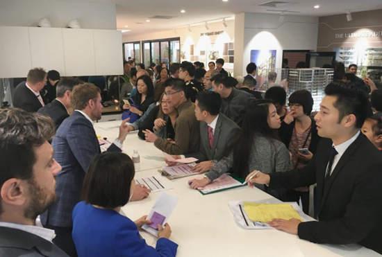 中国买家弃澳洲楼市 转投更廉价地区   澳洲