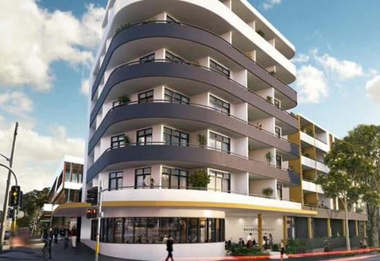 90个城区购公寓首付需35% 悉尼占了1/3   澳洲