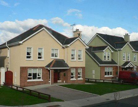 受惠英国脱欧 爱尔兰房价今年将上涨8.5%   英国