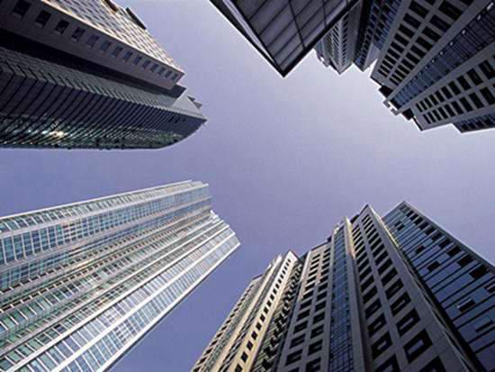 伦敦地产吸引海外投资风采犹在 | 英国
