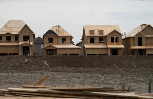 多伦多房子比你想象的多 供给其实不是问题! | 加拿大