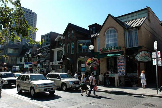 经济学家夸多伦多房价跌得好 利国利民 | 加拿大