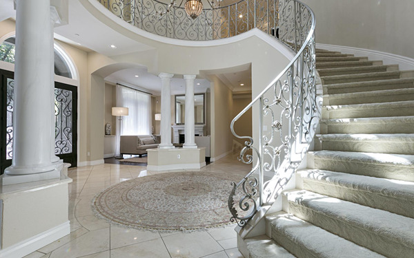 Los Gatos顶级豪宅:森林美景尽收眼底,品质非凡奢华优雅 | 美国