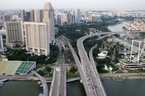近年来有增加趋势 综合发展项目深受发展商与买家欢迎 | 新加坡