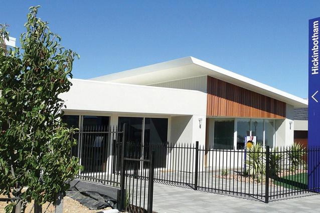 """Hickinbotham的住宅和土地组合让你自由选择地段和生活方式,实现""""澳大利亚之梦"""""""