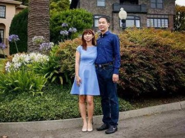 华裔夫妇9万买下美国街道 投资街道怎么赚钱   美国