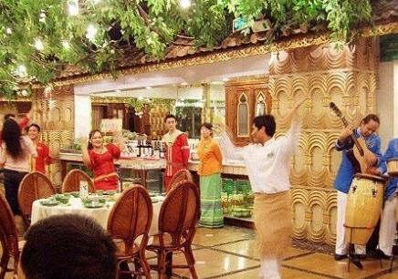 泰国的礼仪与禁忌 | 海外