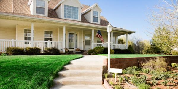 美国房地产又回到了历史高位
