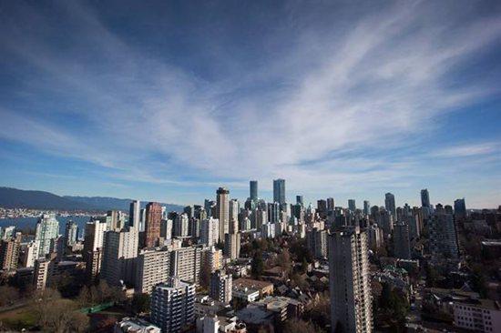 加拿大温哥华市中心56层住宅 获政府批准 | 加拿大