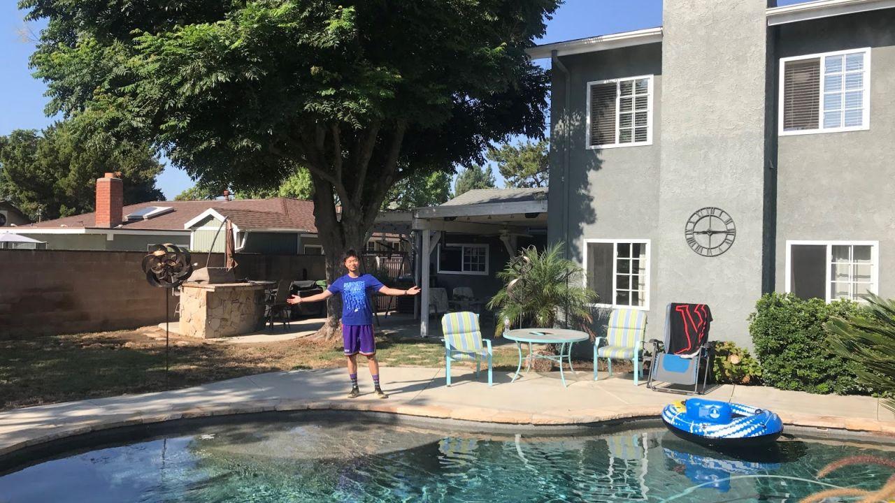 美国LA Pierce College化学系助理教授吴俊熙分享在洛杉矶买房的经验