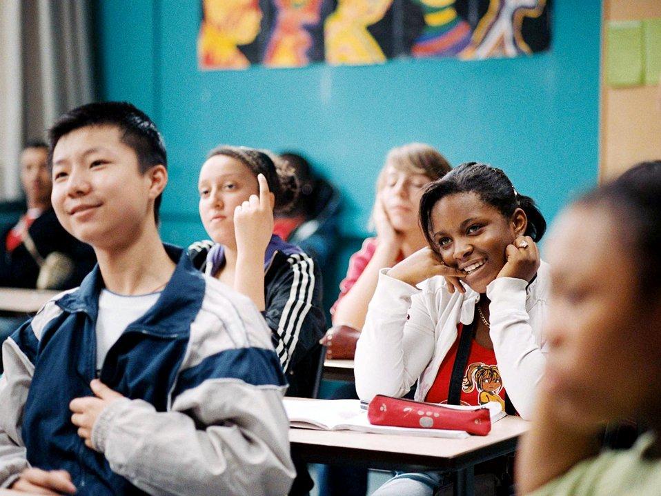 中国学生是美高中国际生增长的主要源头