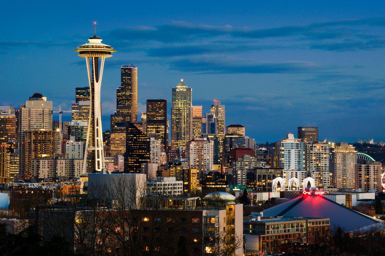 西雅图房价涨幅接近13%,涨幅全美最大