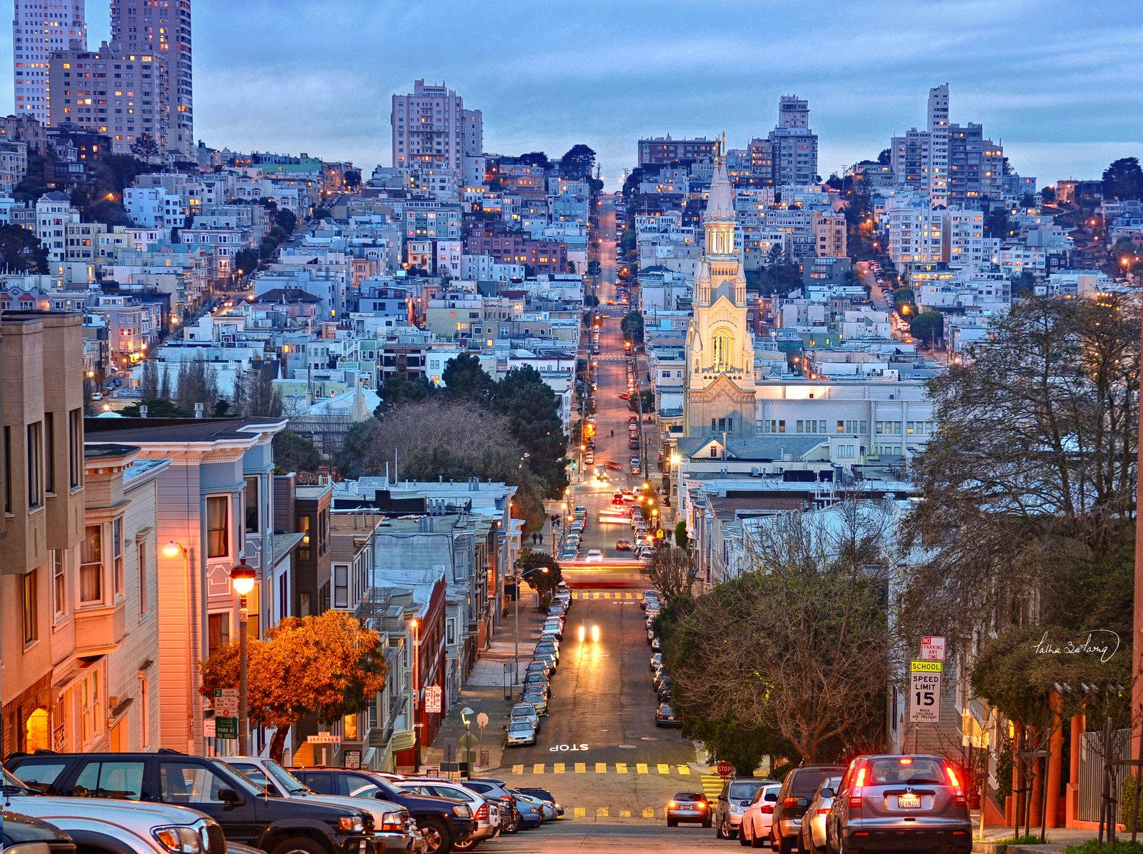 报告显示,旧金山的房主们要付超过16000美元的额外费用