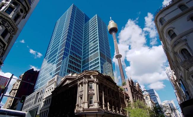 调查表明,澳洲依然是海外投资者最喜爱的国家