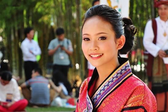 浅谈泰国女性的婚姻观 海外 居外网