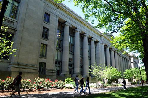 全美最佳大学最新排名 耶鲁居榜首 | 美国