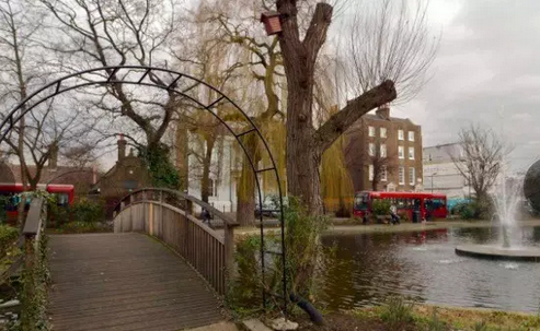 过去20年,伦敦部分地区房价增幅高达754%!| 英国