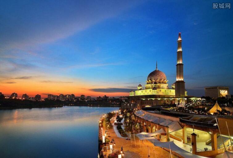 马来西亚是一个房价尚在低位的国家,而且增长迅速