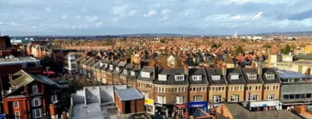 大数据预测,伦敦最适合投资的区域在哪?| 英国