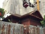 """泰国""""最牛钉子户"""":小木屋卖出6000万   海外"""