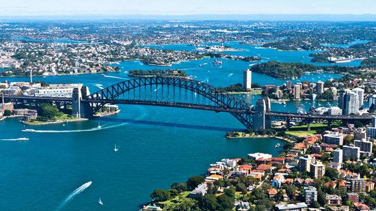 悉尼与墨尔本近半业主房产价值翻倍   澳洲