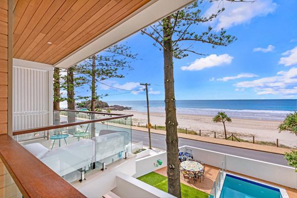 黄金海岸可兰滨海滨别墅,具有极大升值潜力的海景住宅 | 海外