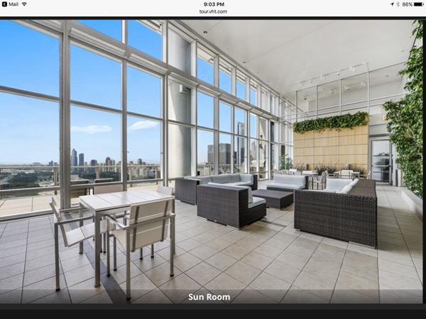 中美集团联手打造芝加哥VISTA公寓:美轮美奂视野极美,投资回报率相当高 | 美国
