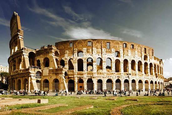 为什么说罗马是最好最适合买房居住的城市 | 海外