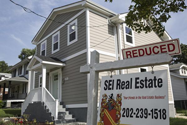 华府房市价格不断攀升,但也有业内人士认为,房价潜力被高估
