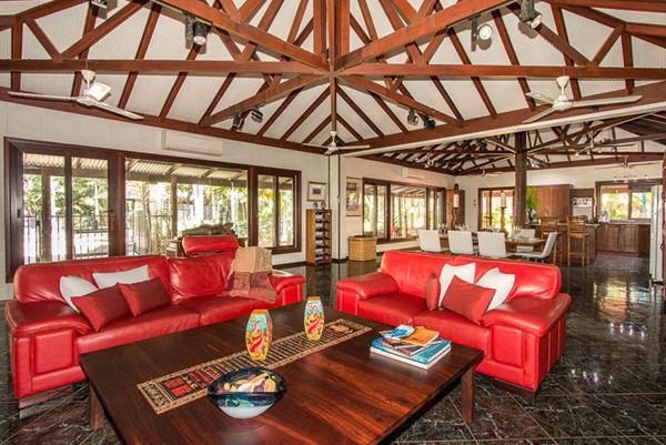 凯布尔海滩大型私人住宅:尽享海滨生活方式,体验惬意度假生活 | 澳洲