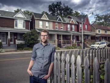 多伦多楼市大跌后已见底 他终于买房 | 加拿大