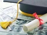 2018美国留学费用到底有多贵?两张图揭秘其中差额 | 美国