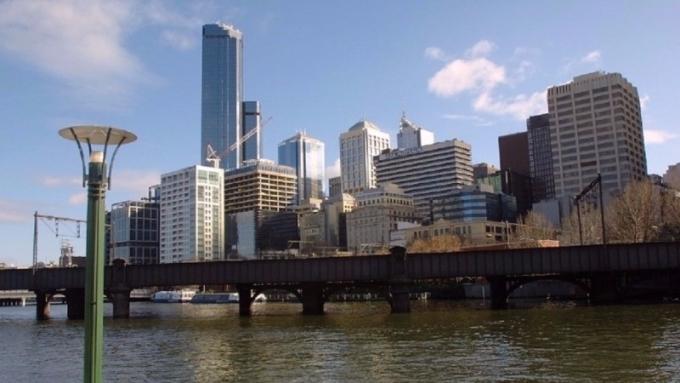 澳洲房市是华人竞逐首选之一