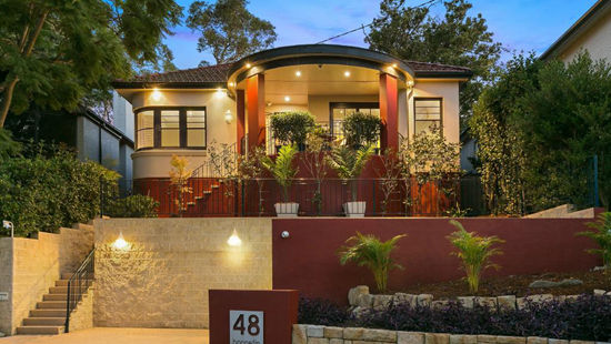 悉尼房产市场火热 业主买哪最赚? | 澳洲