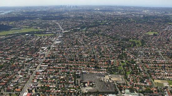涨涨涨!悉尼已无城区中位价低于50万澳元 | 澳洲