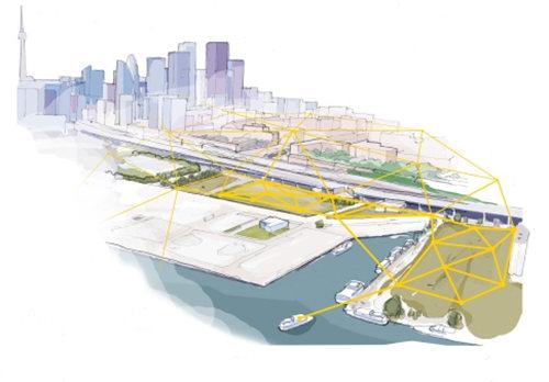 谷歌未来之城正式落户多伦多!房价又要飞了?| 加拿大