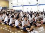 非公民学费 未来三年每年上调   新加坡