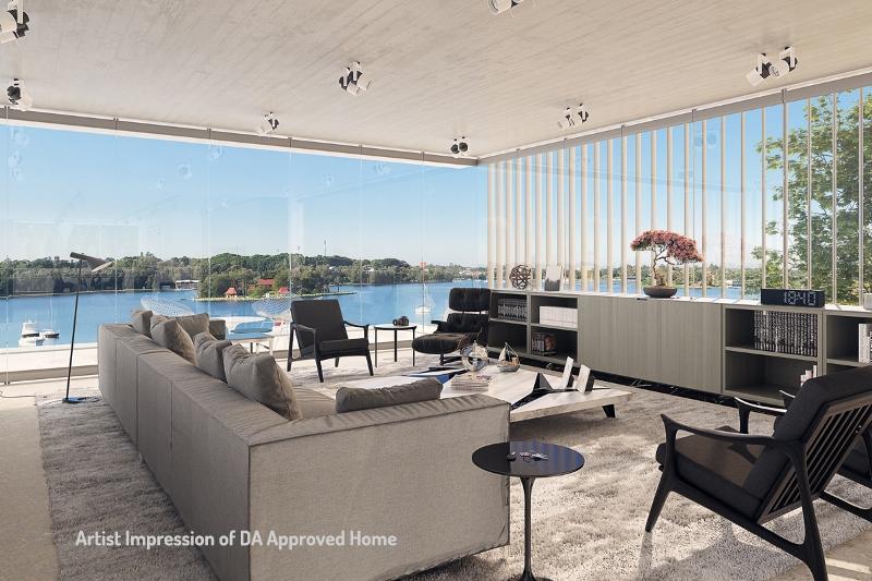 悉尼住房出现新趋势 海滩房产渐受追捧   澳洲