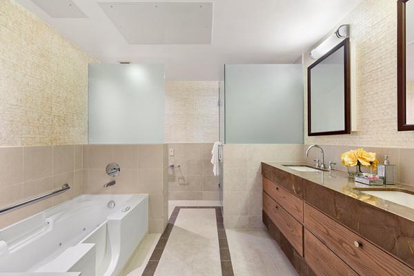 纽约艾塞克斯豪斯 JW 万豪酒店公寓:毗邻中央公园、尊享曼哈顿生活 | 美国