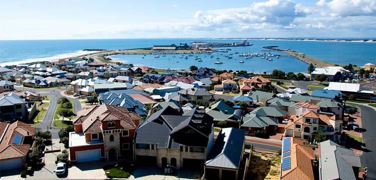 瑞士国际清算银行认为,澳洲的房价上涨期全球最长