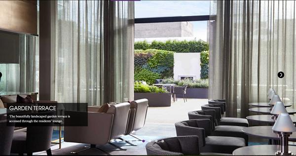 投资伦敦绝佳位置高端公寓,The Heron彰显尊贵身份 | 英国