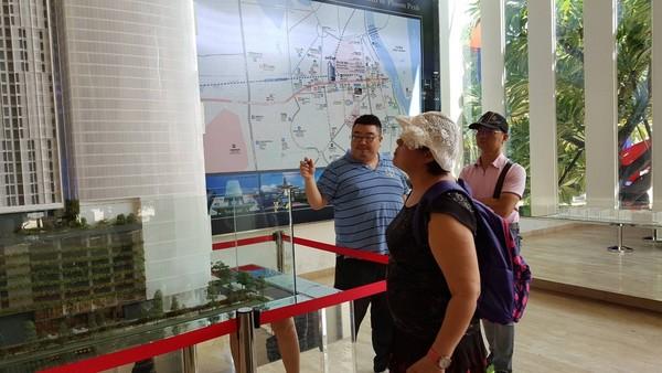 柬埔寨建设还处於发展阶段,不过看好该国有着经济爆发潜力,许多海外人士把投资眼界望向金边大城市,瞄准当地房地市场。