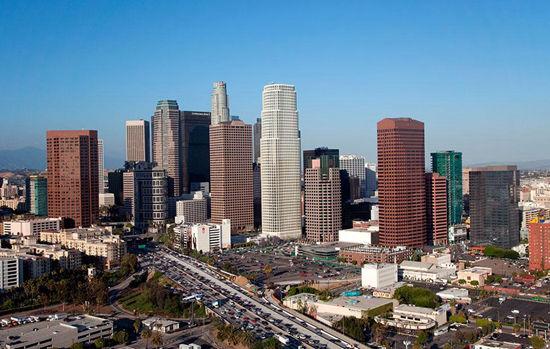 美国豪宅市场疲软 但是洛杉矶房价还在蹭蹭涨 | 美国