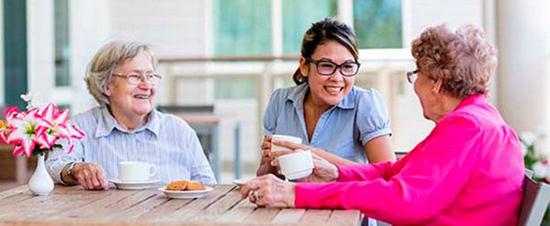 华裔老人在美国的晚年生活是什么样的? | 美国