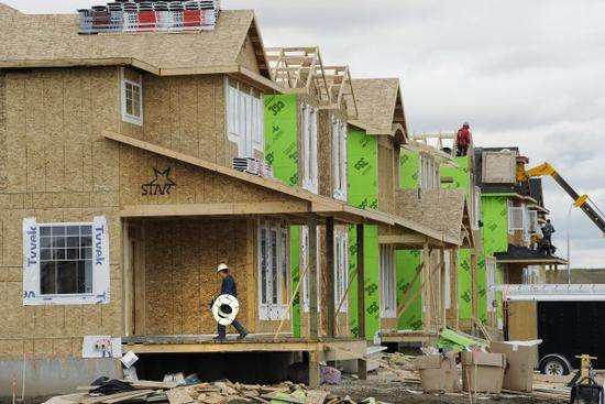 大多伦多地区地区低层新屋销售降70%  价格跌17% | 加拿大
