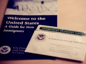 美国白宫公布移民政策改革清单 | 美国