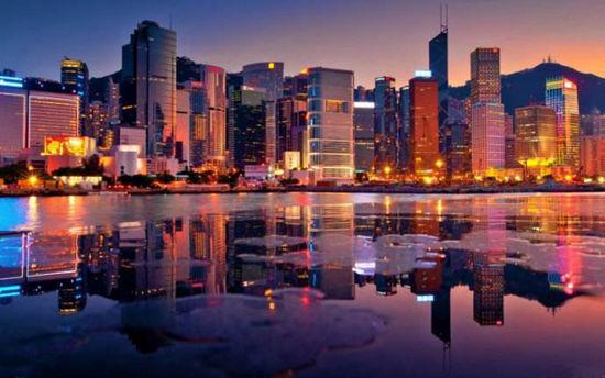 移民中国香港有哪些利与弊?